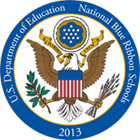 National Blue Ribbon School 2013